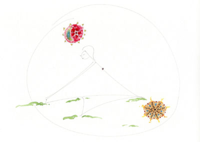 Maha Mudra - Noémie Dufraisse
